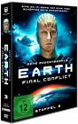 Earth - Final Conflict - Staffel 3 (2016)