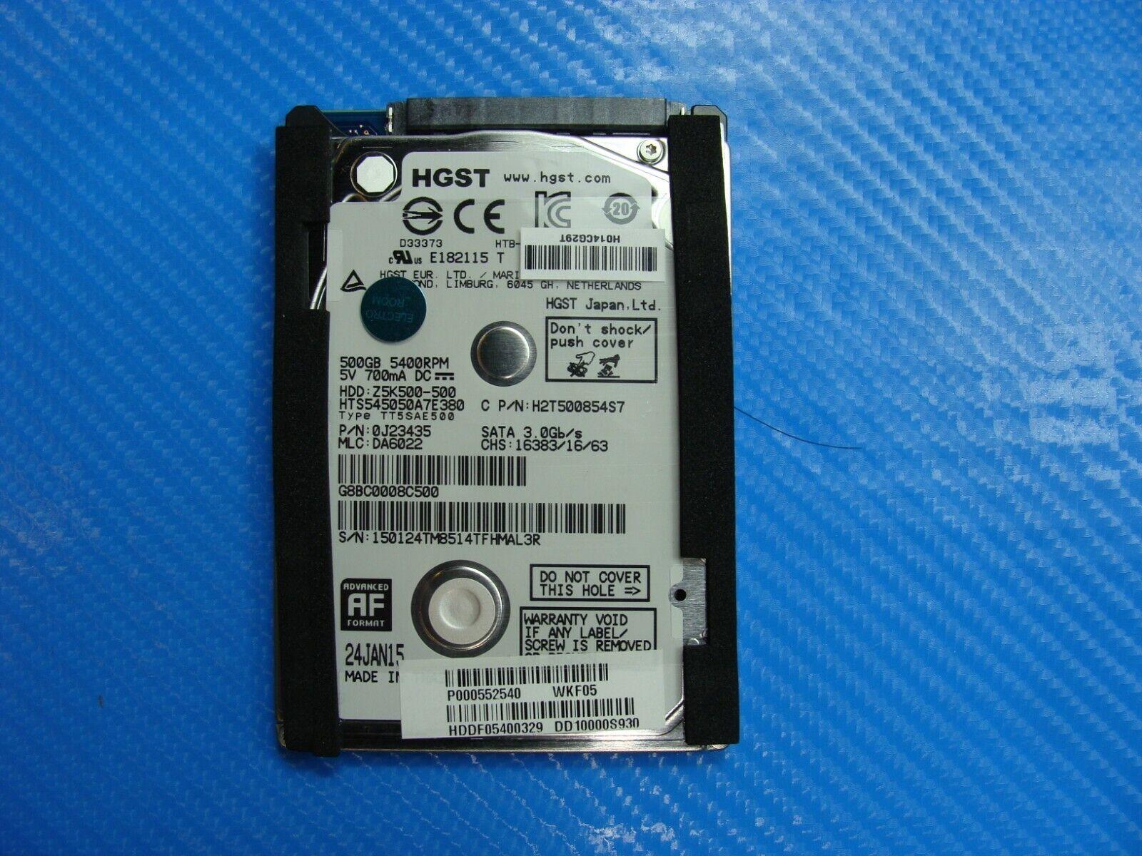 Serial ATA Internal Hard Drive for the Toshiba Satellite 1905 500GB SATA Notebook//Laptop DDR