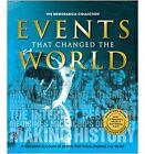 Events That Changed the World by Igloo (Hardback, 2012)