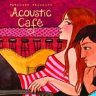 Acoustic Cafe von Putumayo Presents,Various Artists (2011)