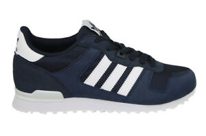 the latest bc749 e8dd6 Image is loading SCARPE-DONNA-JUNIOR-SNEAKERS-ADIDAS-ZX-700-J-