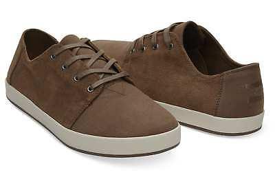 TOMS Men's Payton Sneakers Bark Oiled