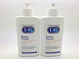 E45-DERMA-PROTECT-MOISTURISING-LOTION-500ML-PACK-OF-2-EXP-12-2019