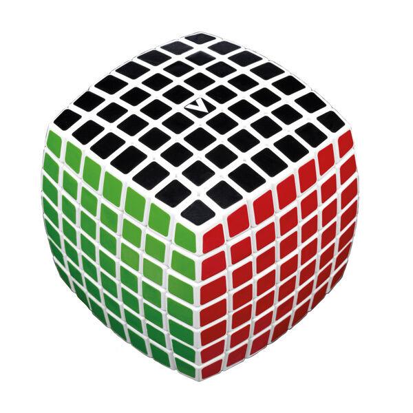 V-Cube 7 x 7-cube magique