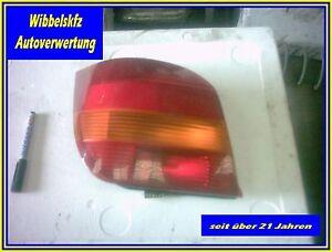 Ford-Fiesta-III-Fiesta-3-Ruecklicht-links