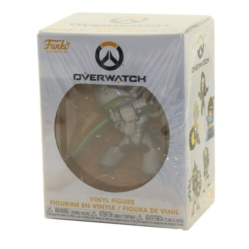 Overwatch S1 New in Box Funko Mini Vinyl Figure GENJI