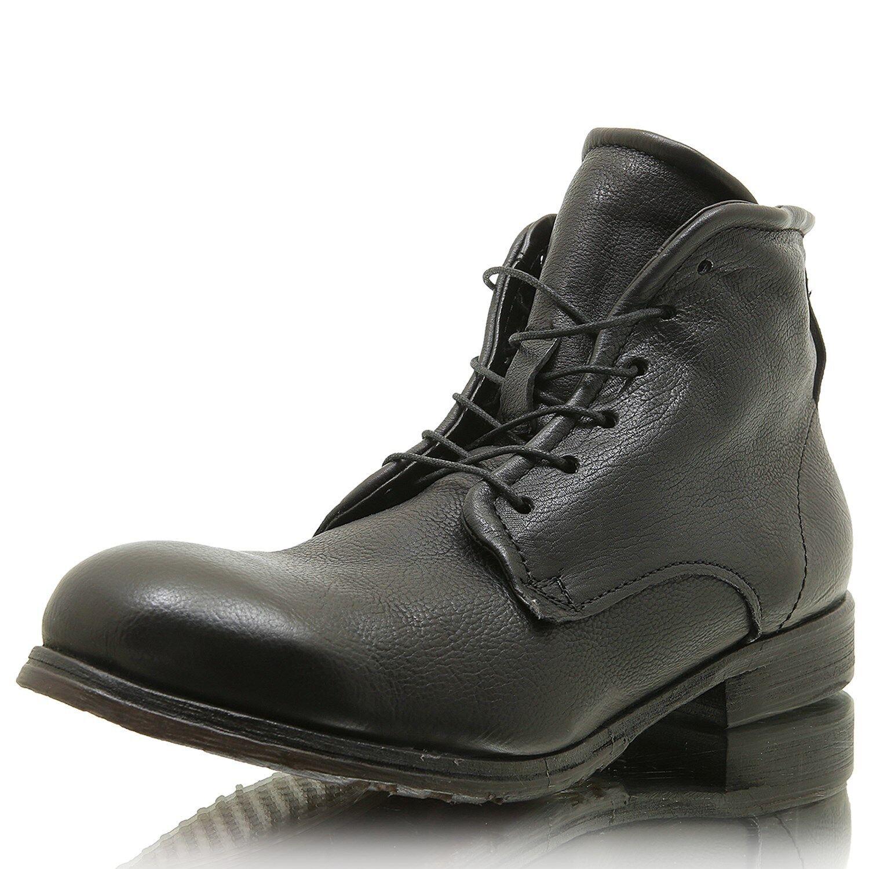 A.s.98 - Airstep 401201-1004-6002 negro