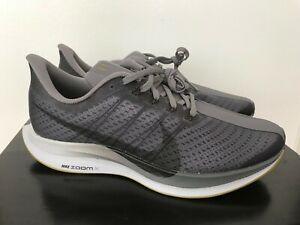 Size-9-5D-New-Nike-Air-Zoom-Pegasus-35-Turbo-Running-Shoes-Gray-AJ4114-003