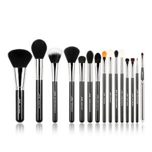 Jessup-15Pcs-Pro-Makeup-Brushes-Foundation-Blush-Lip-Powder-Blend-Cosmetic-Tools