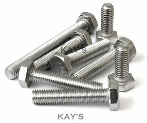 M5-5mm-FULLY-THREADED-SET-SCREWS-GRADE-8-8-HIGH-TENSILE-ZINC-PLATED-BOLTS