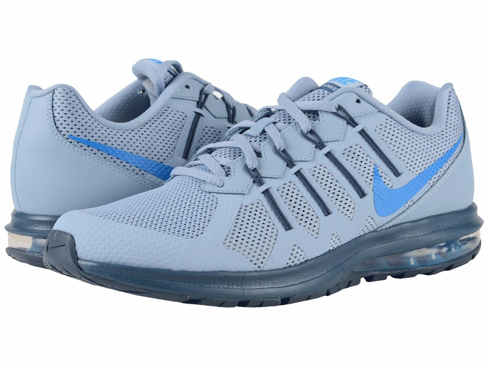 Men's Nike  Sneakers  Grey/Photo Blue  Air Dynasty US Men's Size 10