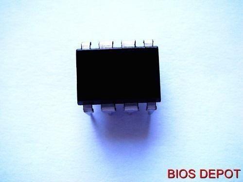 ASUS P8H61-M LE BIOS Chip