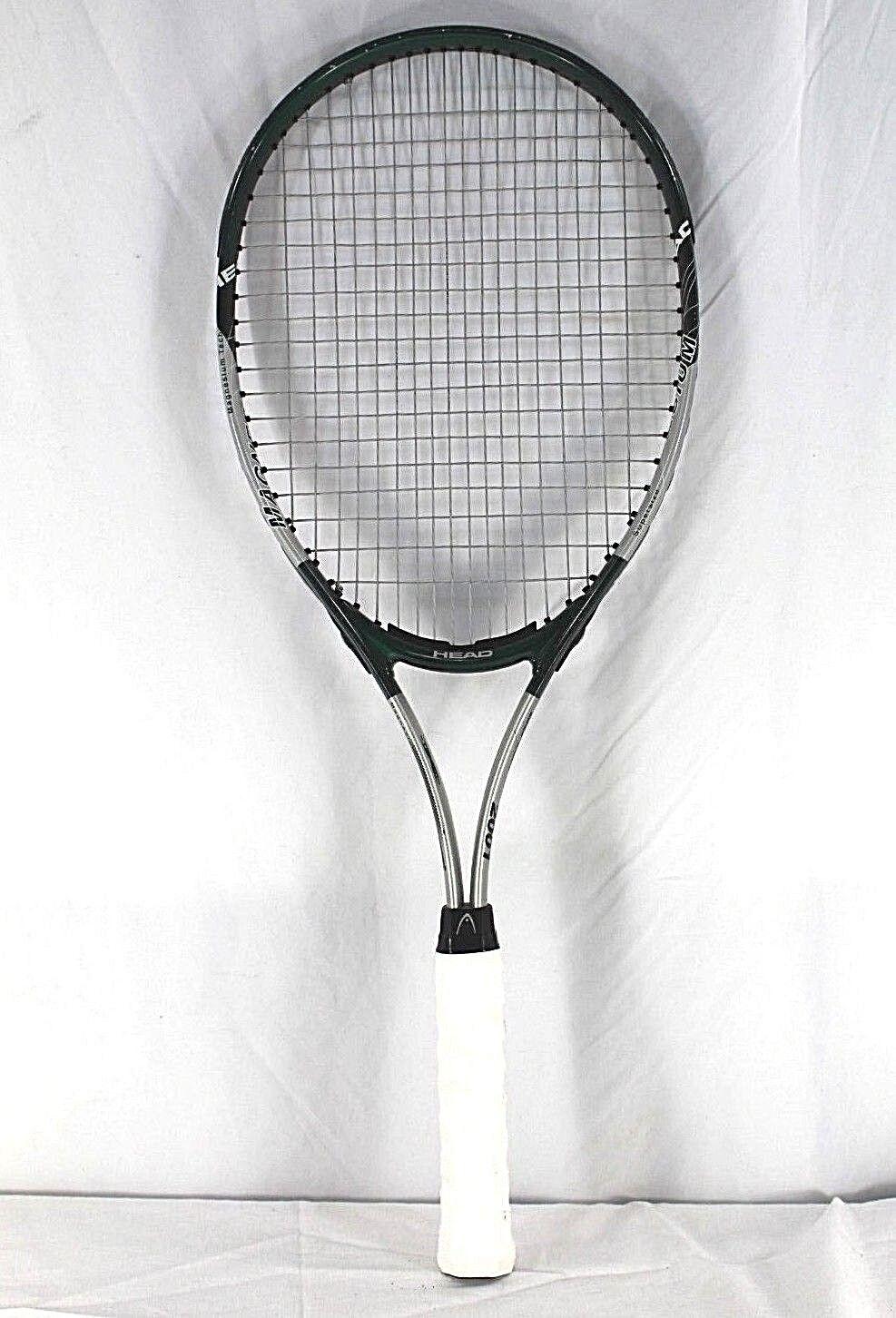 Head Magnesium 2001 Xtralong Tennis Racquet 4 3 8  Grip