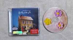 DISQUE-CD-AUDIO-MUSIQUE-KATE-NASH-034-MADE-OF-BRICKS-034-13T-CD-ALBUM-2007-POP-ROCK