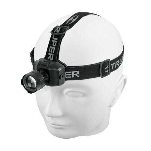 160 lumens 1 LED TRUPER LI-CA-160 Headlight
