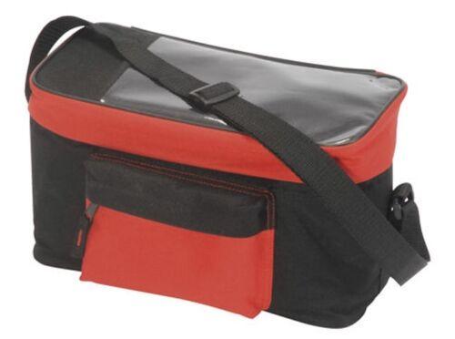 Bicycle Bag Thermo Handlebar Bag Cooling Bag New
