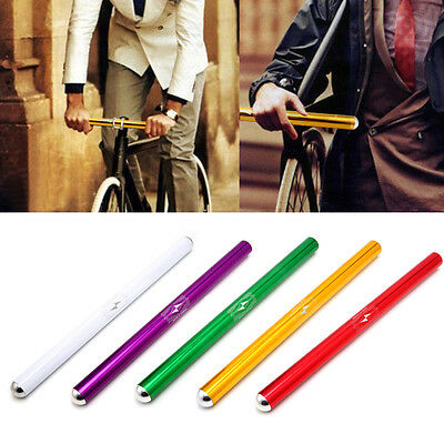 25.4mm Track Fixie Fixed Gear Bike Bicycle Cycling Handle Bar Straight Handlebar