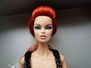 Fashion-Royalty-Shaken-Not-Shined-Vanessa-Perrin-dressed-doll-NRFB