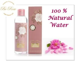 Be-Rose-100-Natural-Rose-Water-from-Bulgarian-Rosa-Damascena-200-ml