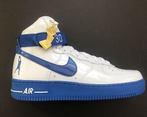 the latest 48a0a 39ea5 Image is loading Nike-Air-Force-1-High-Retro-CT16-QS-