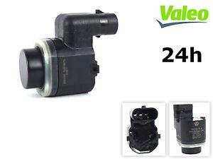 volkswagen rear parking sensor pdc passat golf v1 cc. Black Bedroom Furniture Sets. Home Design Ideas