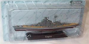 Frugal Tirpitz Navire De Guerre Monté Sur écran Socle échelle 1:1250 Neuf En Pack Kz12-afficher Le Titre D'origine Excellent Effet De Coussin