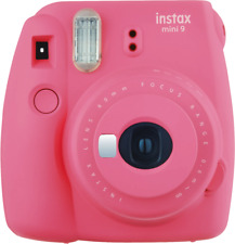 Artikelbild Fujifilm Instax Mini 9 Digitale Sofortbildkamera Pink Neu OVP
