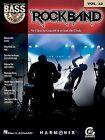 Rockband by Hal Leonard Publishing Corporation (Mixed media product, 2008)