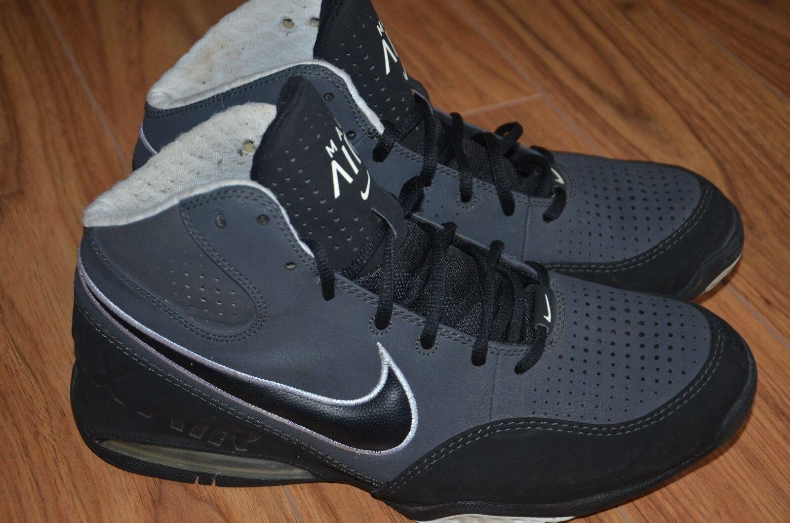 Nike Max air mens shoes athletic size 9.5 US Cheap women's shoes women's shoes