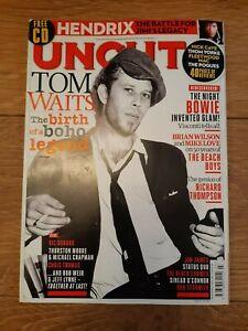 UNCUT-MAGAZINE-MARCH-2013-TOM-WAITS-JIMI-HENDRIX-BEACH-BOYS-RICHARD-THOMPSON