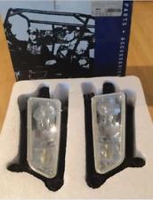 08-09 Crew 700 00-08 5F4R LED Turn Signal Light Kit Polaris Ranger 500 700