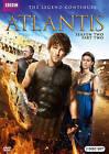 Atlantis: Season Two, Part Two (DVD, 2015, 2-Disc Set)