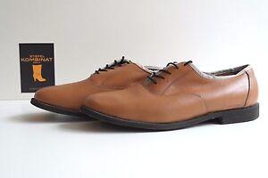 Details zu TRUE VINTAGE Schnürschuhe Herren Schuhe Halbschuhe EUR 43 Loafer NOS Schnürer