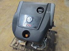 1.9TDI ATD 101PS Motor TURBO VW Golf 4 Bora AUDI A3 8L 81Tkm MIT GEWÄHRLEISTUNG