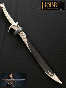 Thorin-Oakenshield-Warrior-Sword-with-scabbard-Stainless-steel-Blade-Pre-Order