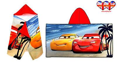Cars Pixar Disney Bath Towel,Beach Towel,Swimming Pool Towel,Official Licensed