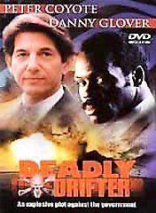 Deadly-Drifter-DVD-2000-DISC-ONLY