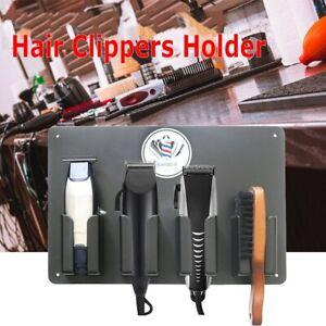 Profesional-de-Peluqueria-Salon-Hair-Trimmer-Clipper-Pinceles-Herramientas-titular-organizador