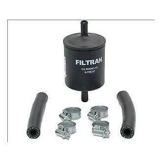 XL30 Filtran M010SAK Transmission Magnetic Inline Filter Installation Kit