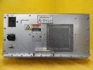 daihen amn 30f v rf auto matcher tel tokyo electron 3d80 000142 v6 rh ebay com