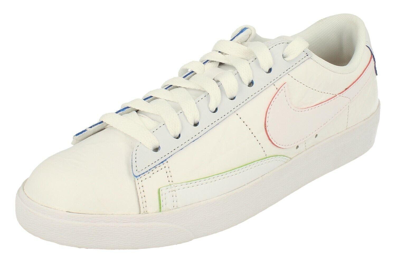 Nike Chaqueta lo We Zapatillas de Mujer At5252 Zapatillas 100