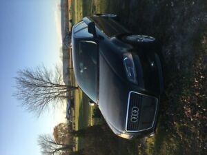 2010 Audi A3 Premium