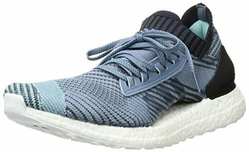 df5bfd65a2c61 adidas Ultraboost X Running Shoe - Women s Raw Grey S18 carbon legend Ink  F17 8 for sale online