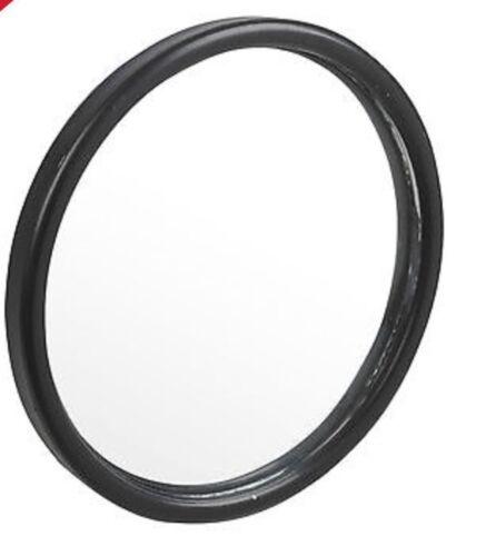 Citroen Xsara ZX XM 2x 5cm Self Adhesive Round Blind Spot Reversing Mirrors
