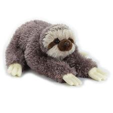National Geographic Ibex Goat 28cm Soft Plush Stuffed Cuddly Animal Toy NEW