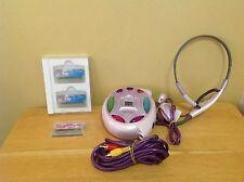 E-Kara Karaoke Bundle - Three Cartridges, Headset, Unit & AV Cable