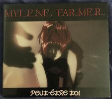 Mylene Farmer Peut Etre Toi CD - NEW