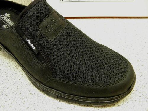 Para Zapatillas De Reducida Negras ® R432 Whprxf Rieker Zueco Rebaja SUzqpGMV