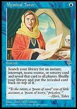 *MRM* FR Preceptrice Mystique / Mystical Tutor MTG Mirage