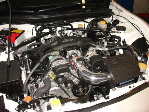 Injen SP CAI Series Cold Air Intake System Kit FR-S FR BRZ 86 GT86 Polished New